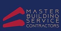Master Building Service Contractors Logo